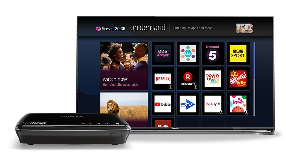 freesat uk
